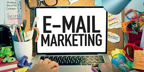 "Online σεμινάριο ""Email Marketing και τα μυστικά του"" tickets"