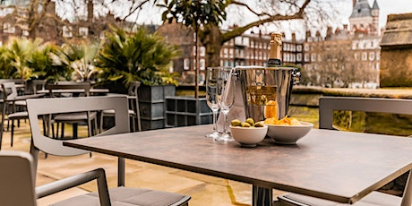 The MCR – Thursday Terrace Nights: Thai Spice tickets