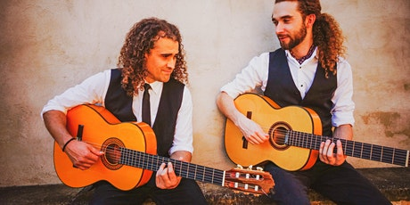 Guitar Conversations with : Solquemia tickets