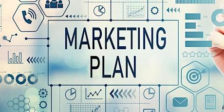 "Online σεμινάριο ""Σχεδιασμός Marketing Plan Νέας Εποχής"" tickets"