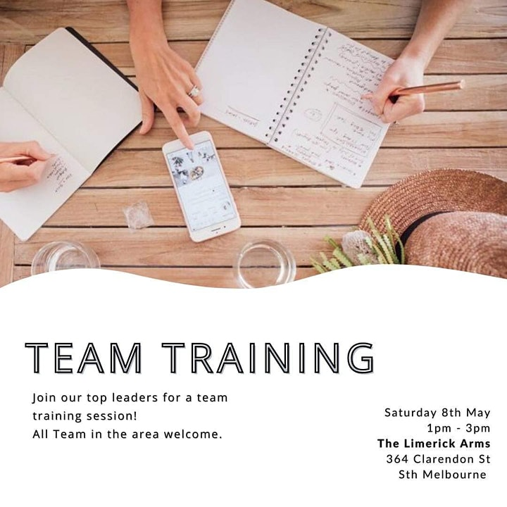 Team Training image