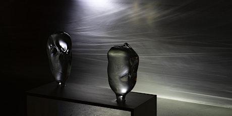 Being   Jo Andersson utställning & finissage biljetter
