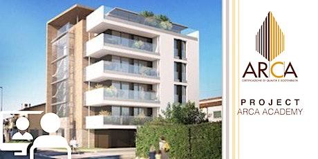 LiVEonWEB | LEGNO. PROJECTS: edificio multipiano Legno-Vetro biglietti