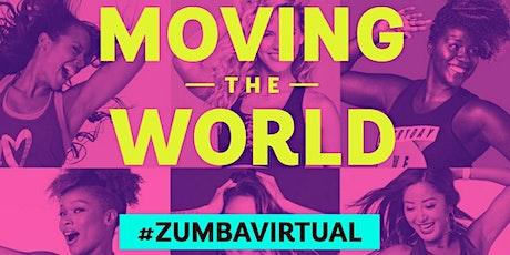 Zumba Dance Workshop tickets