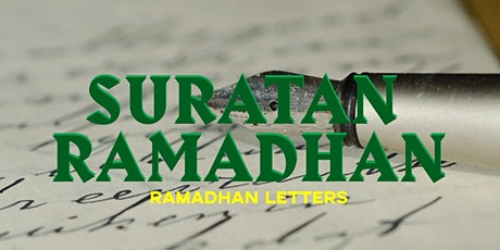 Ramadhan Letters Writing Workshop tickets