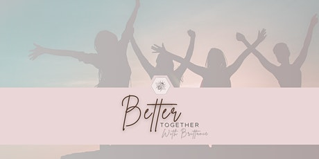 Better Together  - Recharge your wellbeing tickets