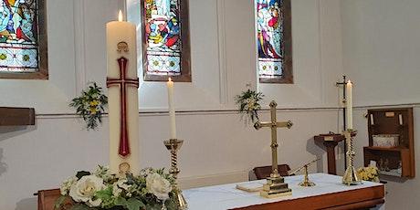 Worship at St Thomas' Church tickets