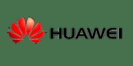 Webinar Huawei: Comunicación con la nube y nuevos productos entradas