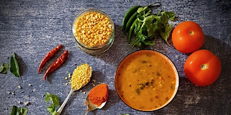 South Indian  - Vegetarian tickets