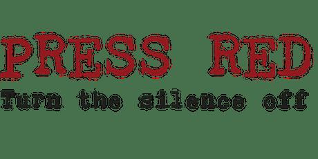 April Press Red Online Prayer Meeting tickets