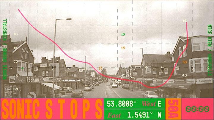 Sonic Stops: Virtual Premiere image