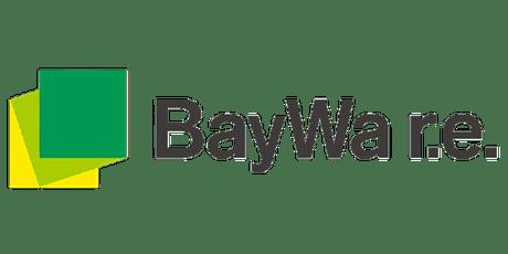 Webinar BayWa r.e.: Descubre todas las funciones de nuestro webshop entradas
