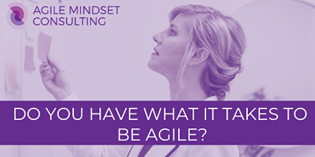 Agile Roundtable Discussion: Imposter Syndrome tickets