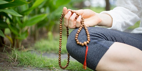 Learn Mantra Meditation | 2-part workshop tickets