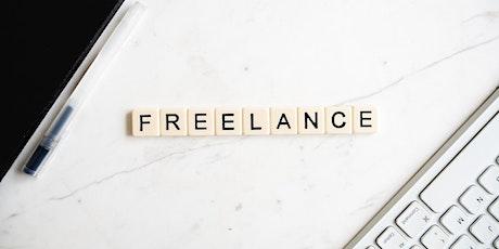 """Atelier """" Freelance : Réussir son lancement!"""" billets"""