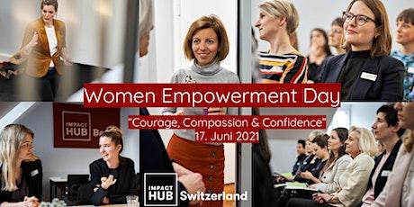 Women Empowerment Day 2021 tickets