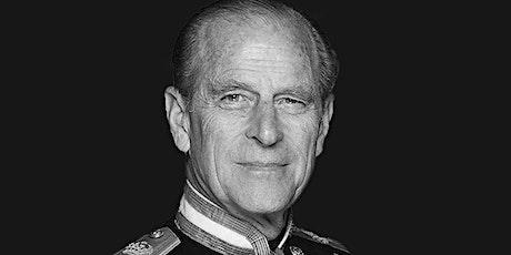 Commemoration Service for HRH The Duke of Edinburgh tickets