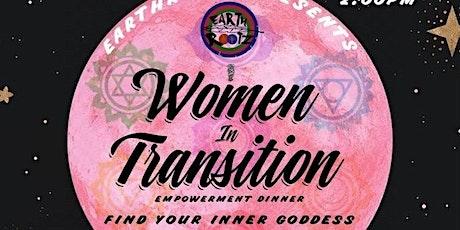 Earth Rootz Women in Transition tickets