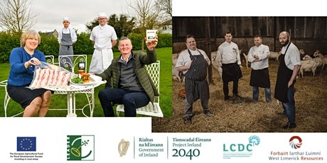 West Limerick Food Series 2: Module 5 Funding Growth tickets