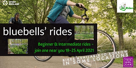 Beginners Plus Womens only ride - Leyton Jubilee Park to Wanstead Park tickets