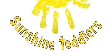 Sunshine Toddlers - 26th April 2021 tickets
