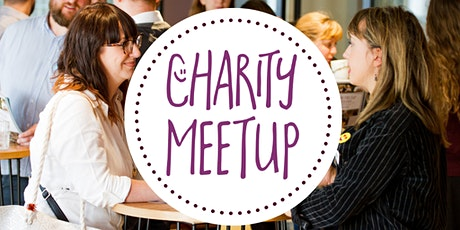 Charity Meetup Birmingham - Better Your Brand tickets