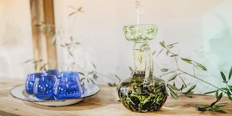 Aceite de oliva: cocina & cultura entradas