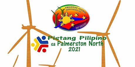 Pistang Pilipino sa Palmerston North 2021 tickets