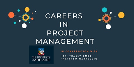 Careers in Project Management tickets