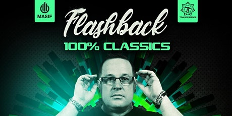 Flashback: 100% Classics feat. Steve Hill ( Aus) tickets