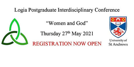 Women and God: Logia Postgraduate Day Conference tickets