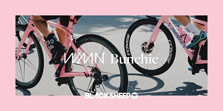 Black Sheep WMN Bunchie (+ optional RACE!) x SYDNEY tickets