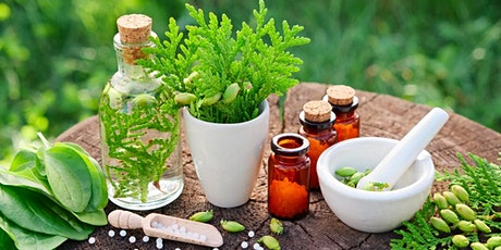 Natural Medicine First Aid Workshop tickets