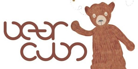 Bear Cubs Session - One Hour Slot tickets