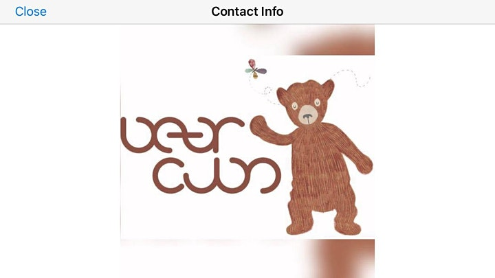 Bear Hunt OUTDOOR Sessions Thursday's 10 am - 12pm image