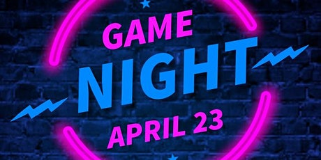 Game Night tickets