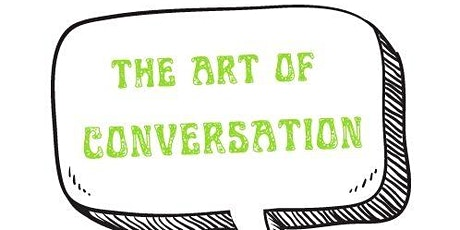 Art Of Conversation - Building Our Hartlepool Network tickets