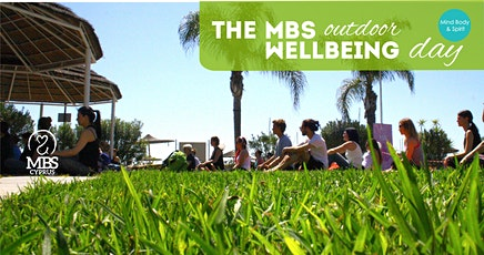 The MBS Wellbeing Day tickets