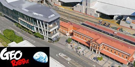Georabble Brisbane - COVID Postponed Event tickets