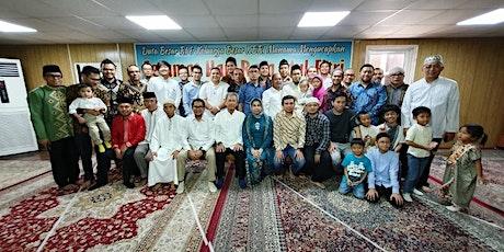 Buka Bersama Ramadhan 1442 H Keluarga Besar KBRI Manama tickets