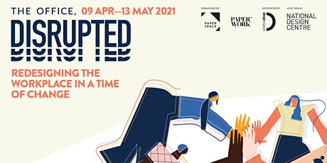 Paperwork HybridWork Lab Experience - Book a Seat tickets