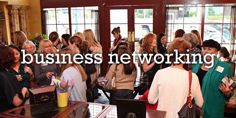 ACL-Northern Beaches & Beyond Networking April Breakfast tickets