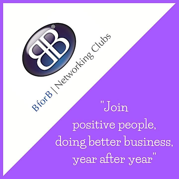 BforB Mastermind Group image