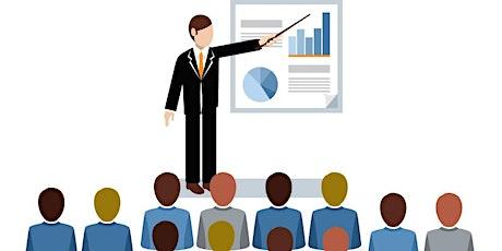 Crear presentaciones de alto impacto con Power Point: trucos y recomendacio tickets