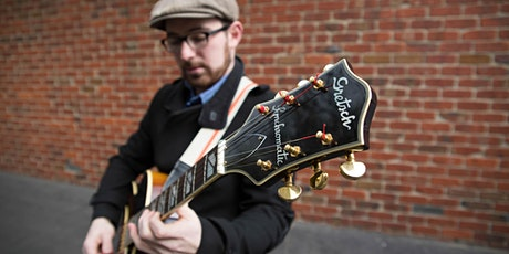 Adrian Whyte - solo guitar  PAYF EVENT tickets