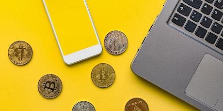 Criptomonedas y Bitcoin: aprende sobre el dinero virtual sin salir de casa entradas