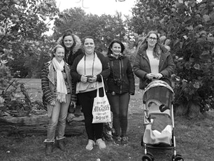 Bumps and Buggies Photography Walks (Corby) tickets