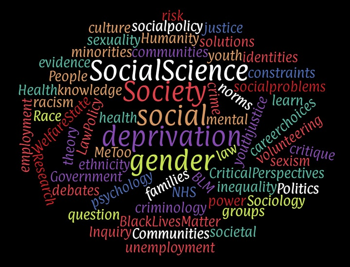 Discover Social Science: Understanding homelessness - Pandemic Perspectives image