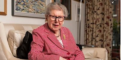 Barbara Hosking  CBE Memorial