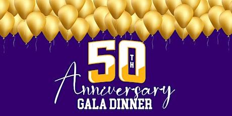 Banyo Rugby League Club 50th Anniversary Gala Dinner tickets